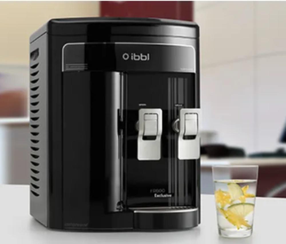 IBBL FR600 Exclusive Preto gelado