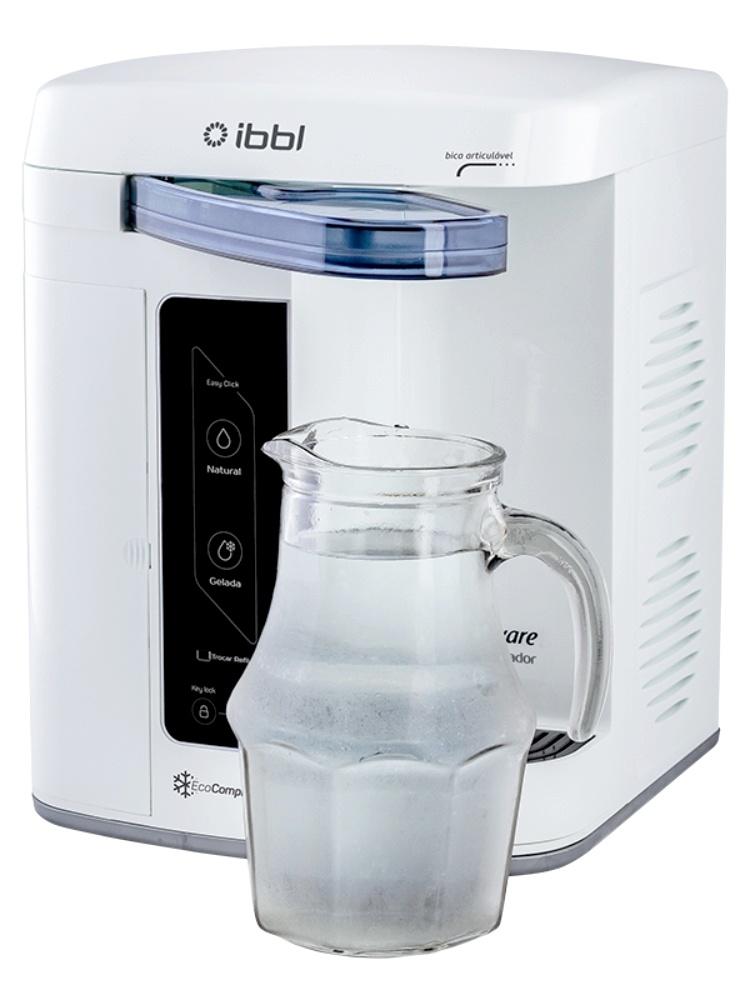 Purificador Innovare da IBBL água gelada