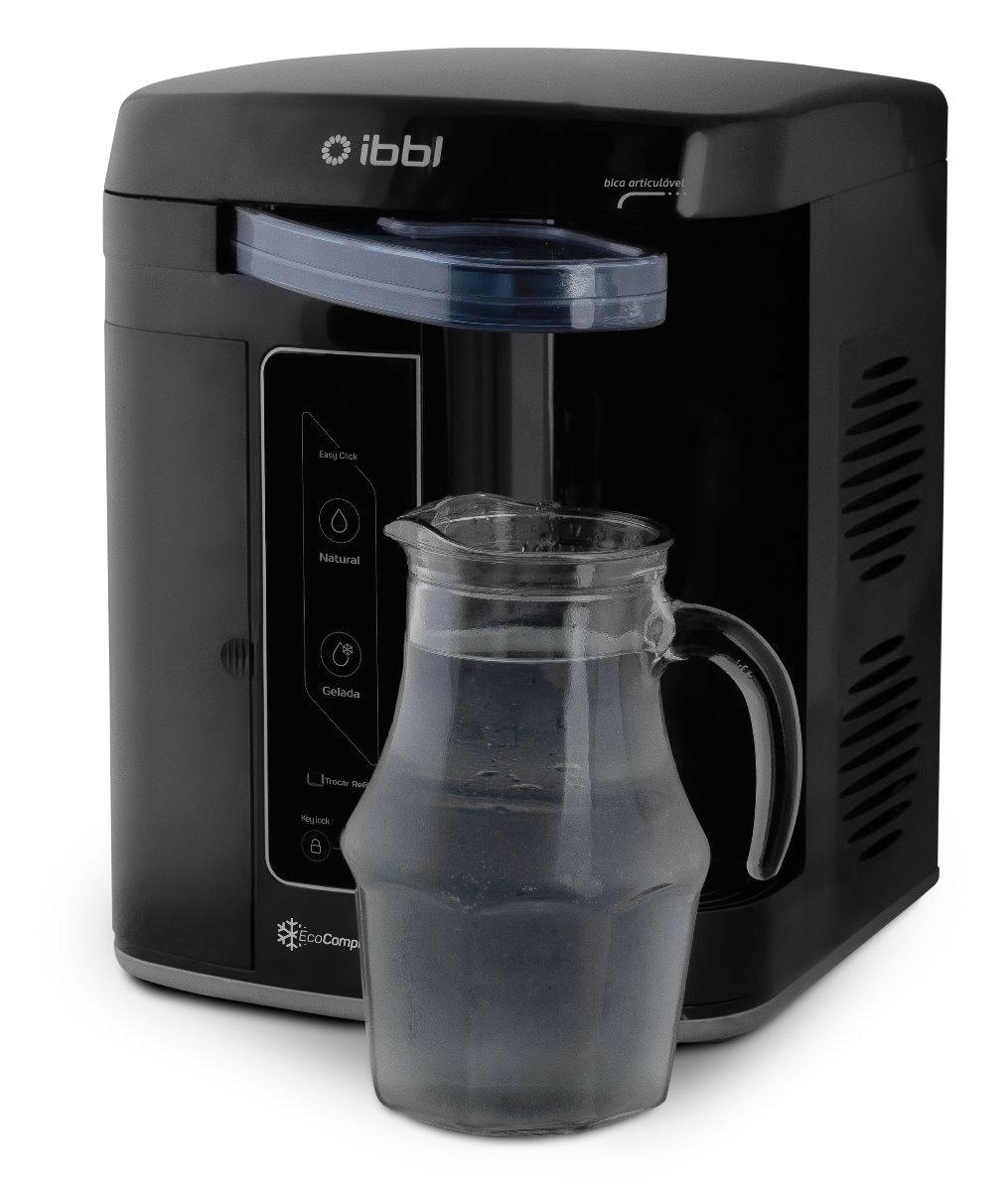 Innovare IBBL Preto água gelada