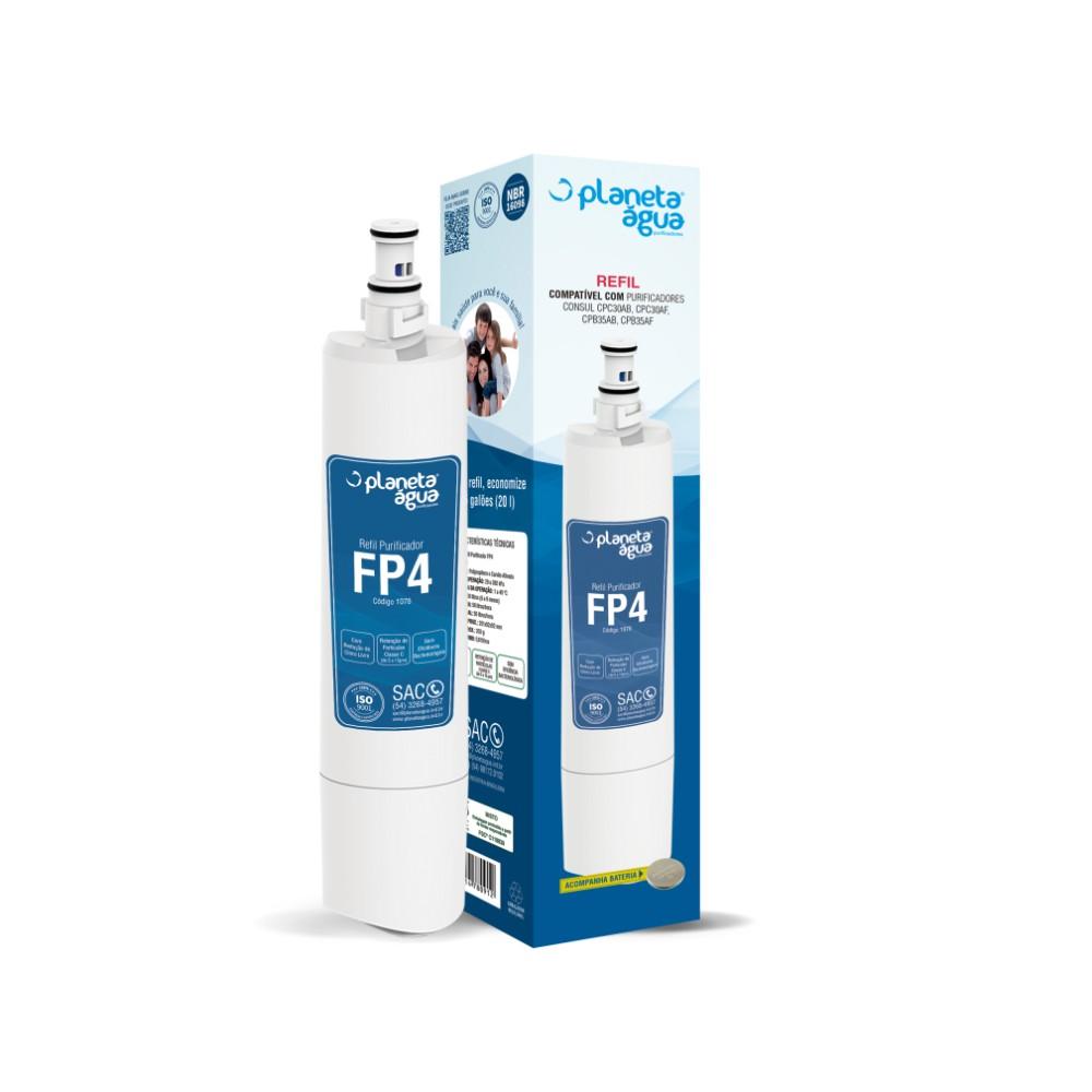 Refil FP4 Consul