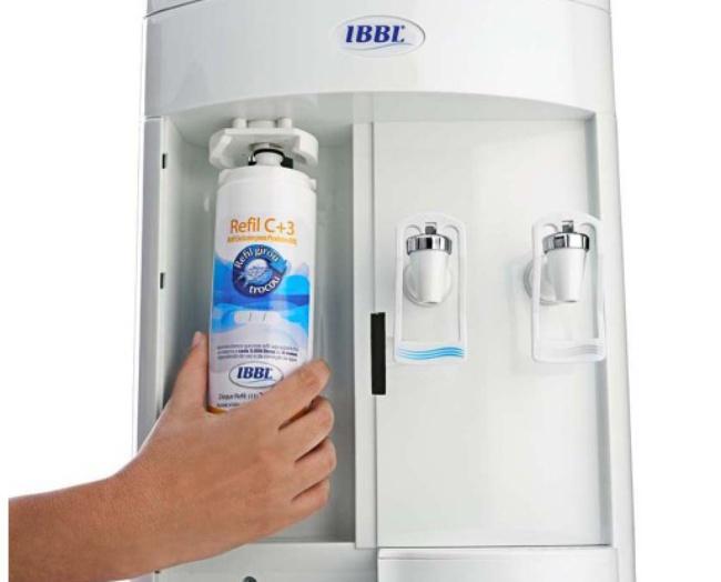 Refil IBBL para Purificador de Água