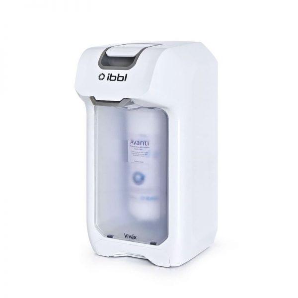Purificador IBBL Vivax Branco (1)